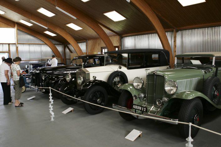 Galleri – Jysk Automobilmuseum
